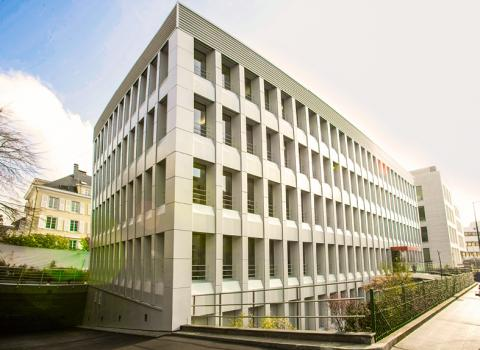 Luxembourg office