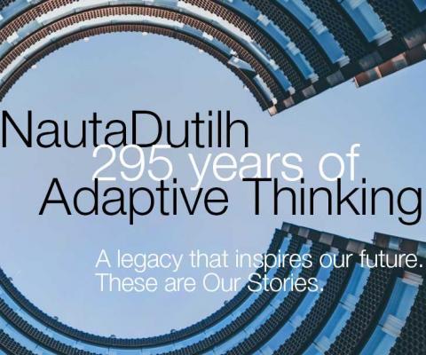NautaDutilh - International Law Firm